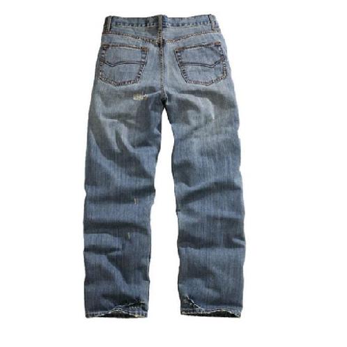 Men's Tin Haull Hoss Loose Jeans
