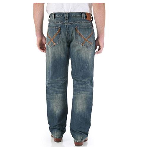 Men's Twenty X Limited Edition Jeans 33LTDWR