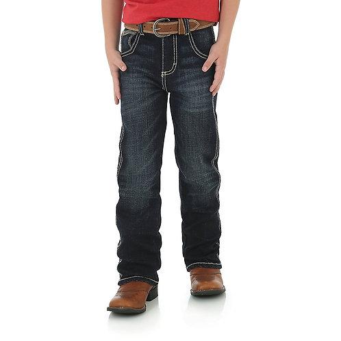 Boy's Wrangler Jeans 42BWXHA