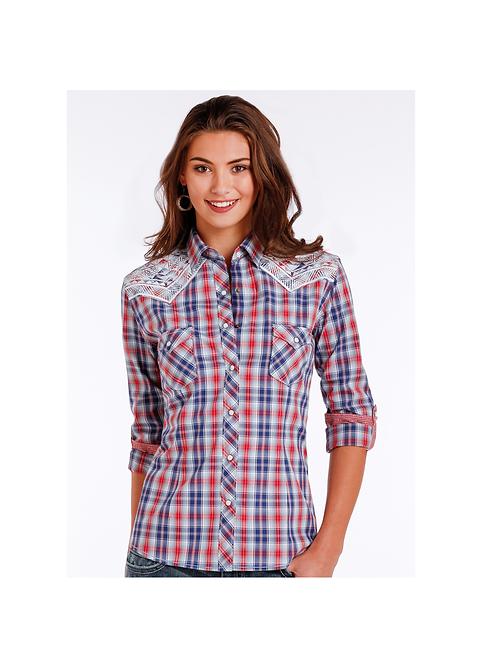 Panhandle R4S2228 Western Shirt