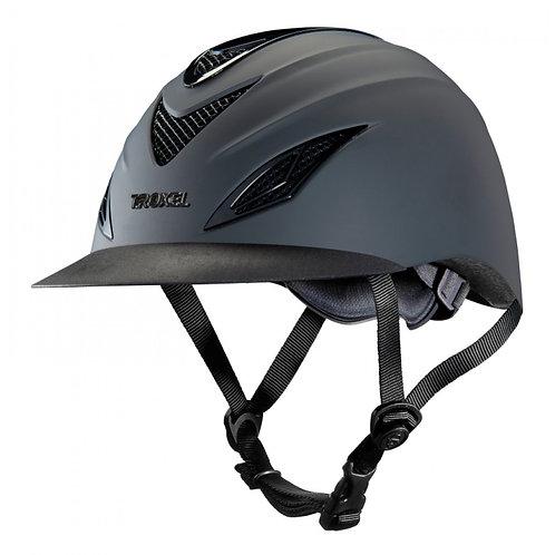 Troxel Helmet- Avalon Graphite