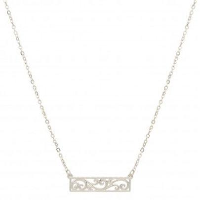 Chaparral Gate Necklace