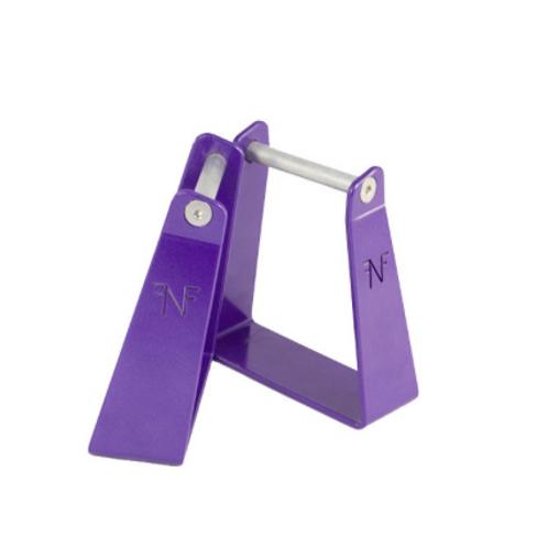 FNF Barrel Stirrups - Purple