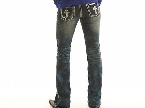 Cowgirl Tuff LUX Jeans