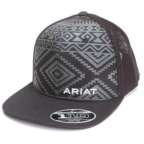 Ariat Aztec Mesh Snapback