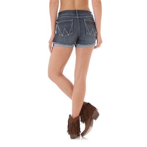 Wrangler Retro Mae Shorts