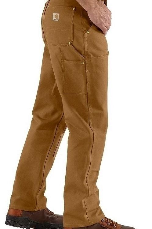 Men's Carhartt DBL Front Jeans