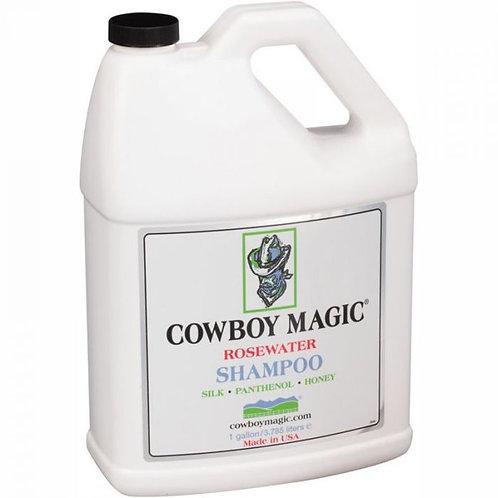 Cowboy Magic Rosewater Conditioner 1 Gallon