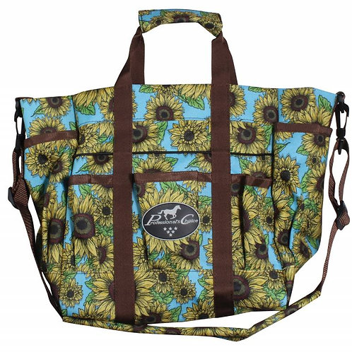 Professional's Choice Tack Tote - Sunflower