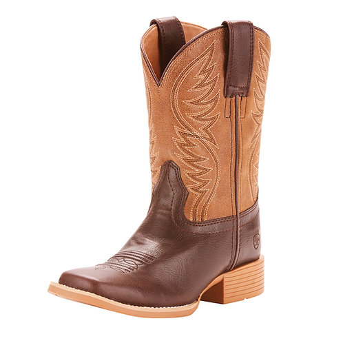 Ariat Brumby Fudgesickle Boots