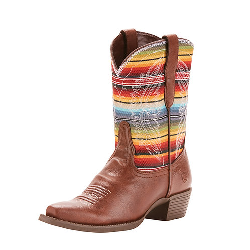 Ariat Stella Old Serape Boots