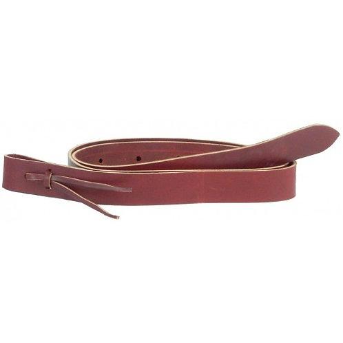 "Leather 1.5"" Front Latigo Strap"