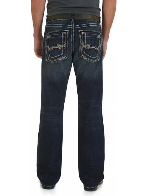 Men's Rock47 Jeans MRR47FA