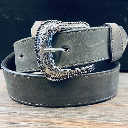 Plain Grey Belt
