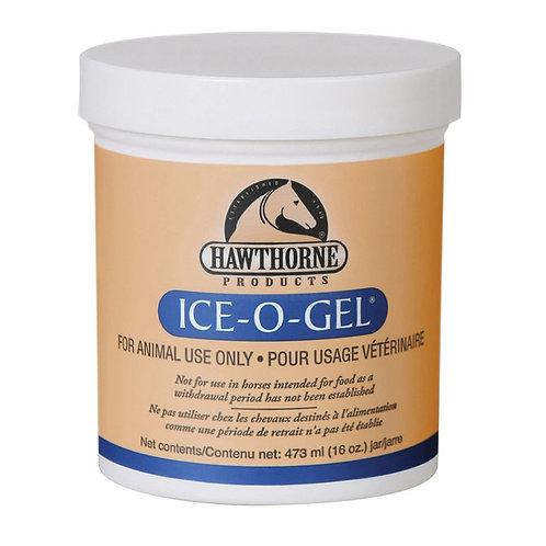 Hawthorne Ice-O-Gel Liniment 473ml