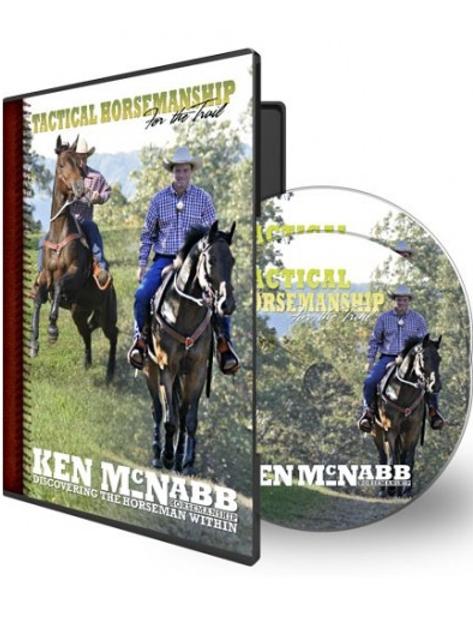 Ken McNabb Discovering The Horsemanship Within Tactical Horsemanship DVD