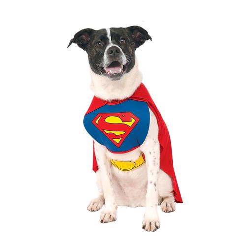 Rubie's Pet Costume - Superman