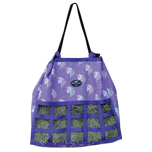 Professional's Choice Scratch Free Hay Bag - Unicorn