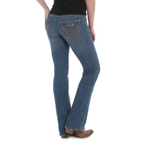 Wrangler Retro Sadie Tombstone Jeans