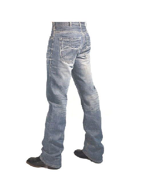 Men's B-Tuff Crush Jeans