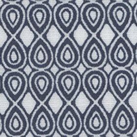 Men's Wrangler Blue Figure 8 Western Shirt