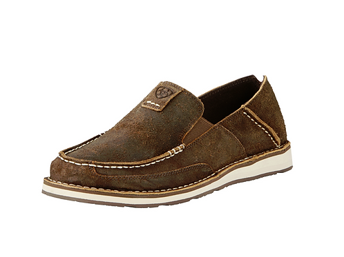 Men's Ariat Cruisers - Rough Oak