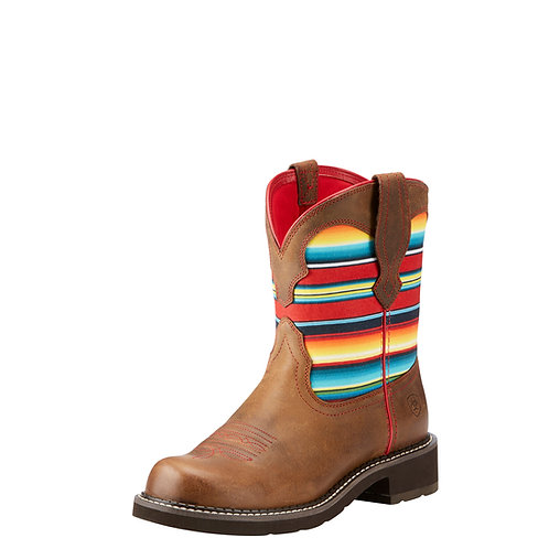 Ariat Fatbaby Serape Boots