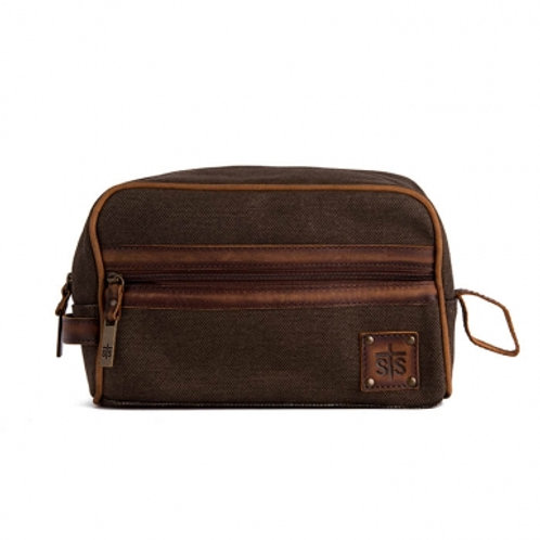 STS Ranchwear - Canvas Shave Kit