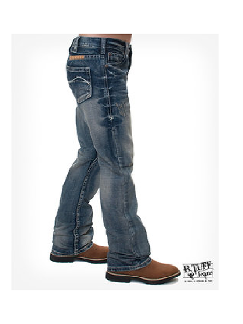Boy's B-Tuff Jeans Casey