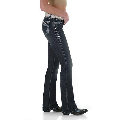 Wrangler Rock 47 WJX99SI Jeans