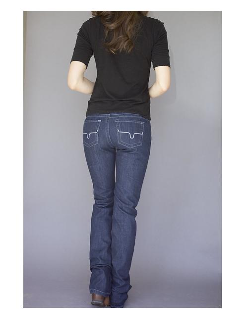 Ladies Kimes Ranch Jolene Jeans