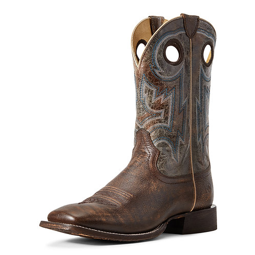 Ariat Circuit Pro Tough Company Boots