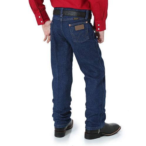 Youth Wrangler Original Fit Jeans 13MWZBP