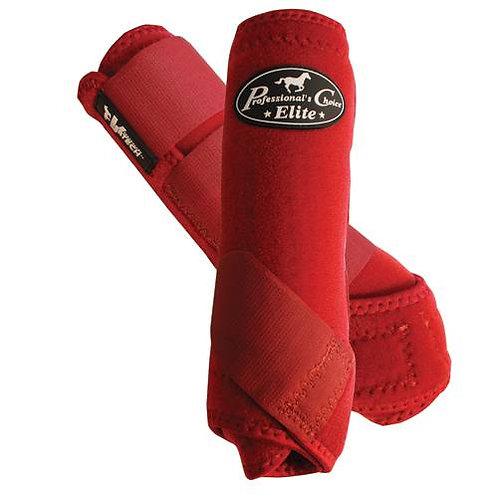 Professional's Choice VenTECH Elite - 4 pack - Crimson Red
