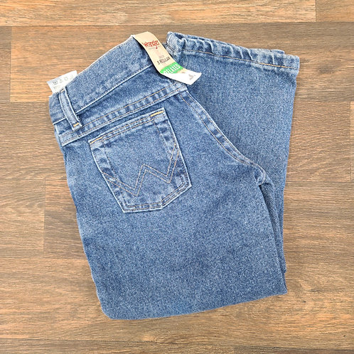 Wranger - Boys Rugged Wear Jeans 55001DR