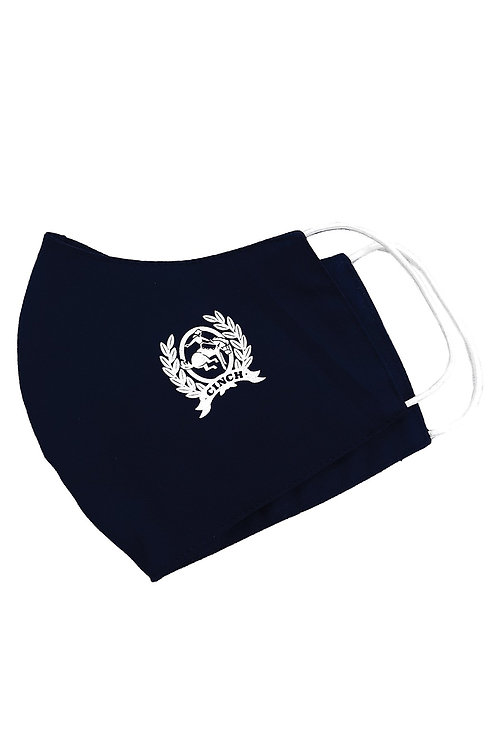 CINCH Face Mask - Navy