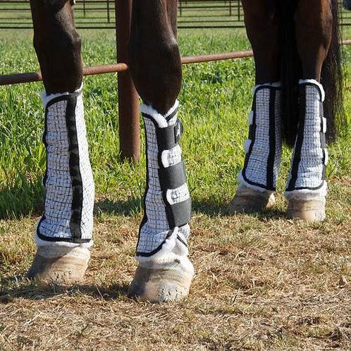 Professional's Choice - 4pk Fly Boots