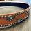Thumbnail: Ladies Coral Bling Belt