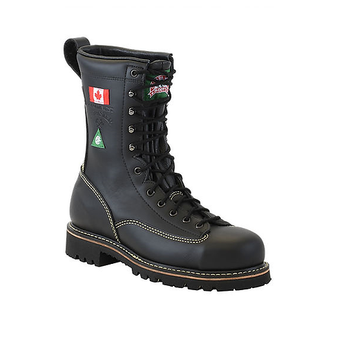 Canada West 34394 Steel Toe Boot