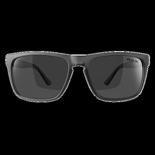 BEX Jaebyrd Sunglasses - Black Frame, Black Lens