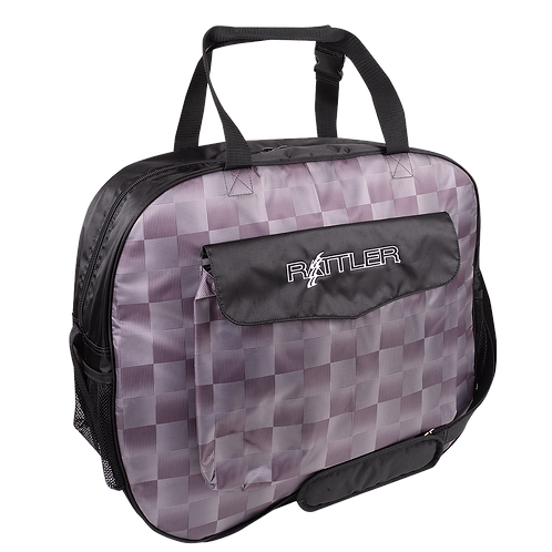 Rattler Single Compartment Rope Bag