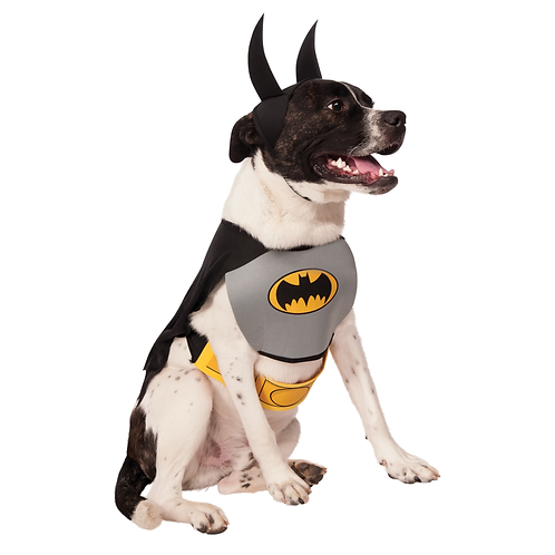 Rubie's Pet Costume - Batman