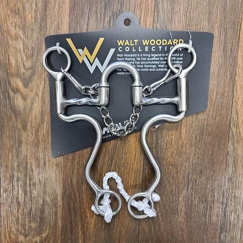 Walt Woodard 1 By 2 Twisted Correctional Bit - UW611W10