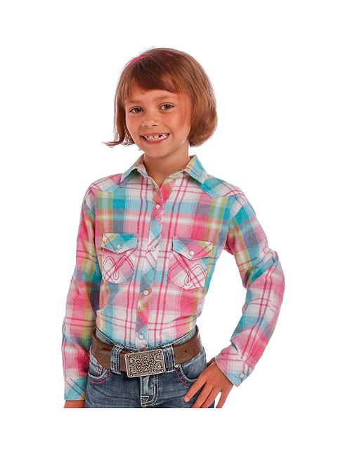Panhandle C6S1349 Western Shirt
