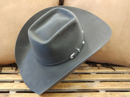 American Hat Co - 7X Steel Felt