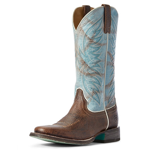 Ariat Circuit Boots - Westwood Walnut