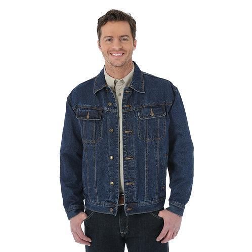 Wrangler Rugged Denim Jacket