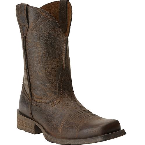 Ariat Men's Rambler Boot - Antique Grey