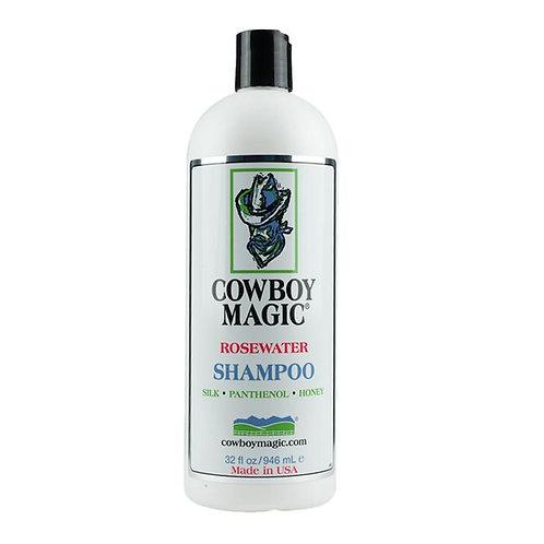 Cowboy Magic Rosewater Shampoo 946mL