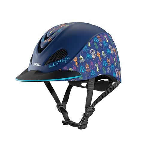 Fallon Taylor Dream Catcher Helmet